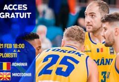 """Romania cauta victoria in """"Olimpia"""""""