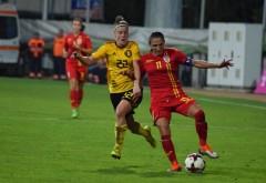 Naționala Romăniei va debuta pe teren propriu