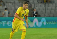 Grozav revine la echipa nationala!