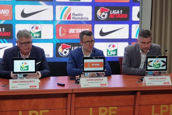 """Iorgulescu: """"Daca pe regulament sunt satelitul FCSB-ului, Clinceni nu poate promova!"""""""