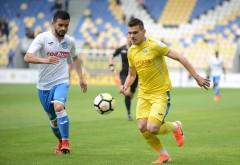 Apetitul de gol a revenit printre jucatorii Petrolului