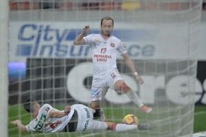 Baraj ardelenesc in fotbalul romanesc