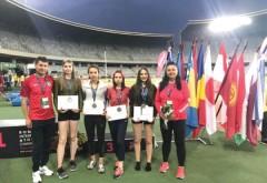 Argint international pentru clubul scolar