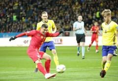 România va juca pe 18 noiembrie ultimul meci