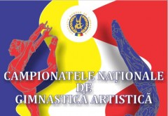 Gimnastica românească evoluează la Ploiești