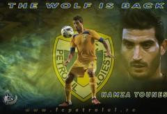 Hamza întărește haita!