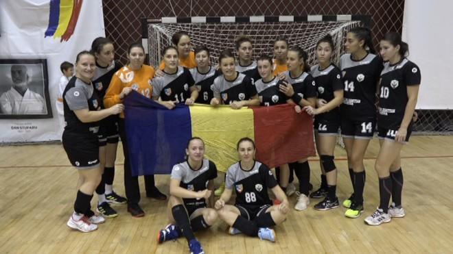 """""""Bufniţele"""" alături de naționala ''U21''!"""