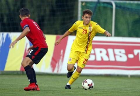 Doi jucători ai Petrolului în verificări cu echipa națională
