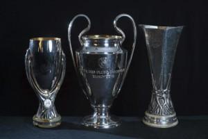 Modificări aduse UEFA Europa League