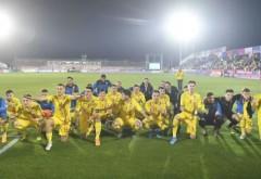 Bilete online pentru meciul României