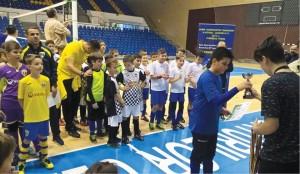 O nouă ediție a Cupei ''Constantin Tabarcea''