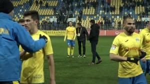 """Serialul ''Petrolul ratează'' și-a încheiat filmările pe ,,Ilie Oană"""""""