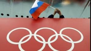 Rusia sportivă se află în ''sevraj''!