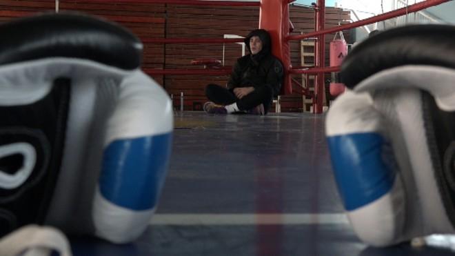 O nouă rundă de box pentru Amansio