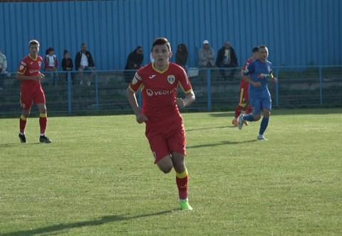 Ianis Stoica pleacă la altă echipă