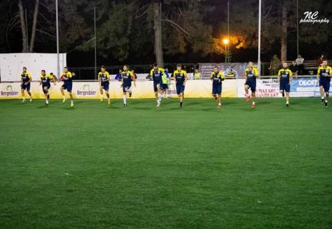MFC Ploiești joacă 1 în disputa cu X Squad!
