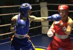 Boxul românesc luptă pentru calificarea la Olimpiadă