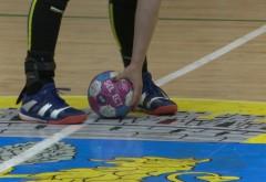 Meciurile de handbal și-au prelungit perioada de sistare