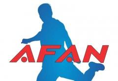 AFAN reacționează după ce unele cluburi refuză să mai plătească fotbaliștii