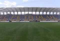 """Arena ,,Ilie Oană"""" demnă de echipa naţională!"""