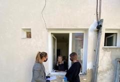 Ana Bogdan sprijină oamenii nevoiași