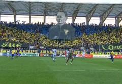 Ilie Oană comemorat