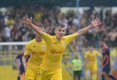 Bratu vrea în prima ligă, la prima națională și în Primera Divison