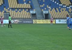 Variante de disputare pentru fotbalul amator prahovean