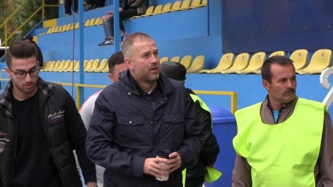 Iordănescu poate semna în câteva zile!