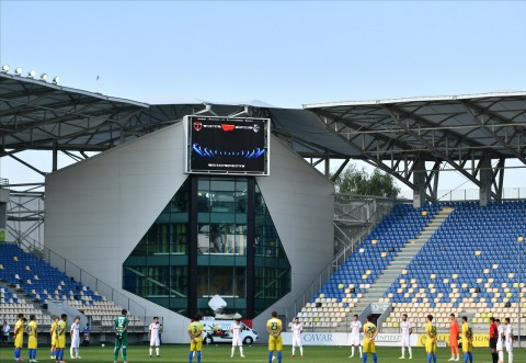 Liga 2 poate debuta în septembrie
