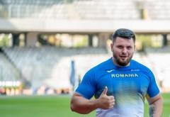 Trei atleți de la CSM Ploiești au contribuit la zestrea României