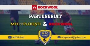 Nou sponsor pentru MFC Ploiesti!
