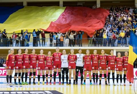 Un nou caz pozitiv la naționala României!