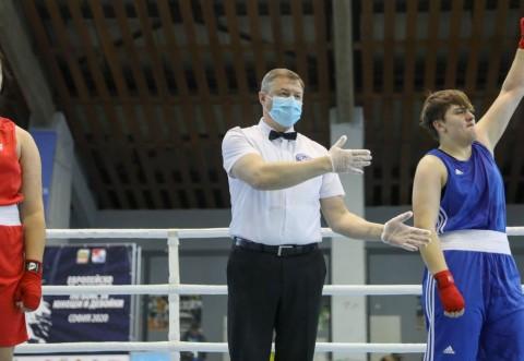 A fost singura româncă pe prima treaptă a podiumului