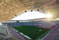Noile stadioane au fost alese de echipele calificate la Euro