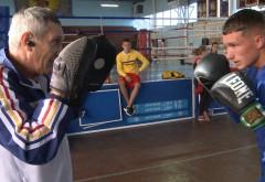Boxerii municipali vor începe munca pentru două competiții grandioase