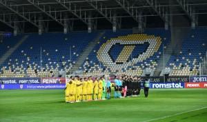 România debutează la Ploiești!