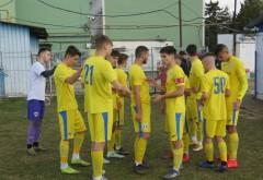 Petrolul va juca un amical cu echipa naţională