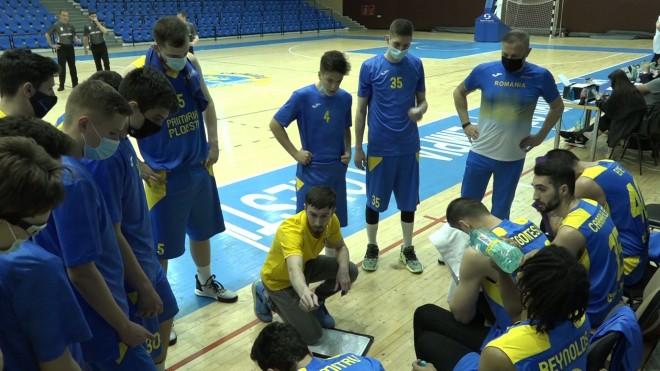Baschetbaliștii de la CSM Ploiești au șanse mai mari să promoveze