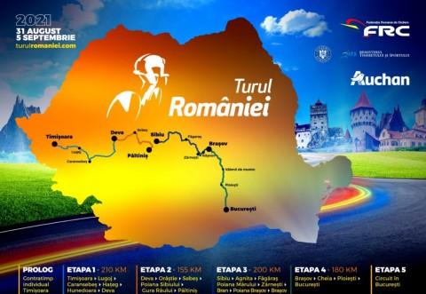 """,,Mica Buclă"""" va trece și prin Ploiești"""