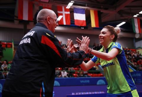 România va avea și un dublu mixt la Olimpiadă