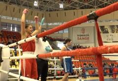 Vară europeană pentru boxul feminin ploieștean