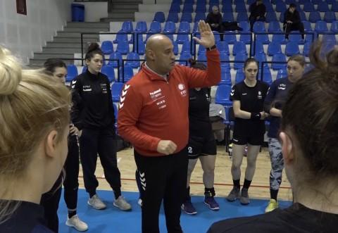 Un antrenor ploieștean face parte din staff-ul naționalei
