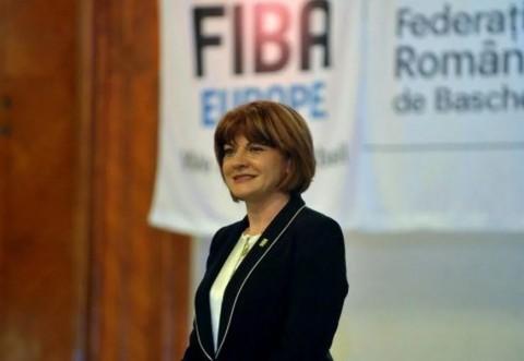 Baschetul românesc are un alt președinte
