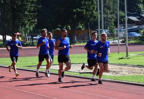 Duel prahovean în faza a 2-a a Cupei României