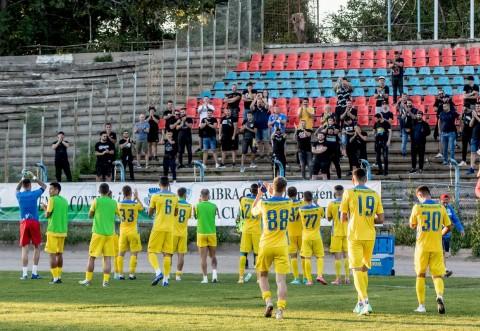 Meci special pentru fanii Petrolului