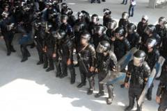 Jandarmeria a sancționat clubul Petrolul