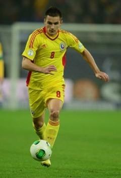 Hoban este pe lista lui Pițurcă pentru meciurile cu Ungaria şi Finlanda