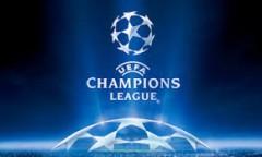 Programul complet al meciurilor din Champions League