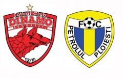 Dinamo va juca cu Petrolul pe Arena Națională